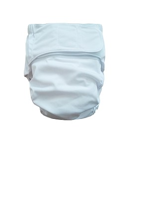 Velcro Adult Cloth Diaper All In One