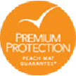 Tranquility Seal of Premium Protection image
