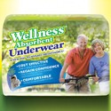 Wellness Absorbent Underwear                   (Heavy to Overnight)